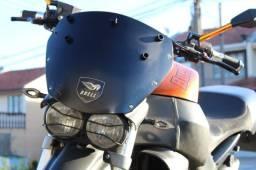 Moto Buell Ulysses XB12X 2006 harley davidson 1200cc