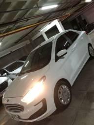 Título do anúncio: Ford Ka Sedan