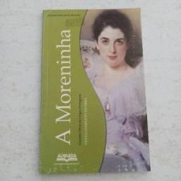 Título do anúncio: Livro A moreninha