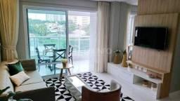 Título do anúncio: Apartamento Novo à Venda no Guararapes com 3 quartos | Ótima Localização TR16576.MKCE