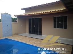 Título do anúncio: Excelente casa com 2 quartos com piscina, próxima ao mar em Unamar, Tamoios - Cabo Frio -