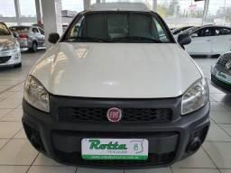 Título do anúncio: Fiat Strada 1.4 Hard Working Cs 2018 Combo!!!