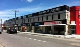 Título do anúncio: Galeria para aluguel tem 25 metros quadrados em Poço - Maceió - AL