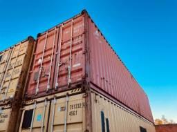 Título do anúncio: Container Cru / 40 pés HC