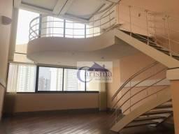 Título do anúncio: Apartamento com 3 suítes, 298 m² - venda por R$ 960.000 ou aluguel por R$ 3.000/mês - Cent