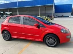 Fiat Punto Sporting Dualogic 2013