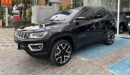 Título do anúncio: Jeep Compass Limited 2019 Diesel + High Tech
