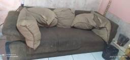 Título do anúncio: sofa usado