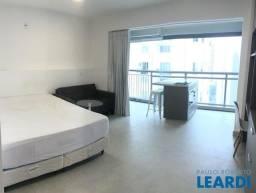 Título do anúncio: Apartamento para alugar com 1 dormitórios em Sumarezinho, São paulo cod:658464