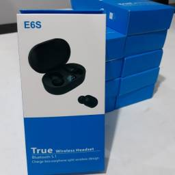 Título do anúncio: Fone de ouvido Bluetooth E6S TWS - Aceitamos cartao