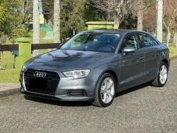Audi A3 - único dono - 41 mil kms