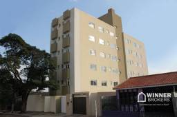 Kitnet com 1 dormitório para alugar, 27 m² por R$ 600,00/mês - Vila Esperança - Maringá/PR