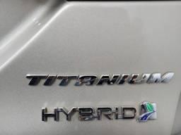 Título do anúncio: Ford Fusion 2.0 Titanium 16v Hibrido 2017 com Apenas 51.550 km Unico Dono
