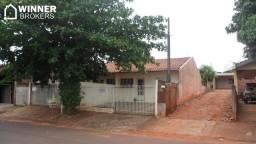 Título do anúncio: Venda   Casa com 111,22 m², 2 dormitório(s). Centro, Jaguapitã