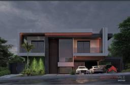 Título do anúncio: São José dos Campos - Casa de Condomínio - Condomínio Reserva do Paratehy