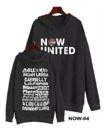 Título do anúncio: Moletom Now United