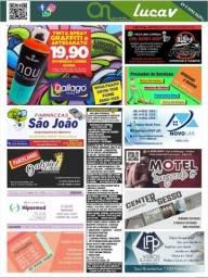 Título do anúncio: panfleto digital e impresso 49 9  *