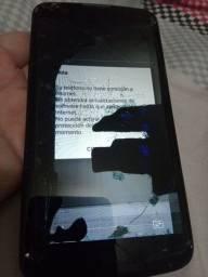 Título do anúncio: SMARTPHONE LG K10