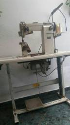 Título do anúncio: Máquina de pesponto lammax