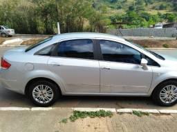 Título do anúncio: Vendo ou troco Fiat Linea 2010