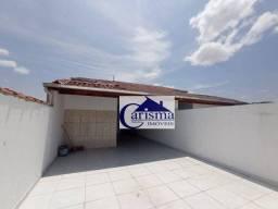 Título do anúncio: Cobertura com 2 dormitórios, sendo 1 suíte, para alugar, 55 m² por R$ 1.870/mês - Vila Luc