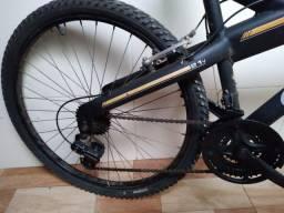 Bike caloi Troco em celular