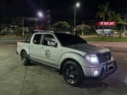 Título do anúncio: Frontier se 2011/2011 4x2 2.5 turbo diesel