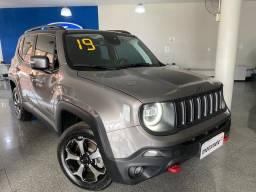 Título do anúncio: Jeep RENEGADE THAWK AT D