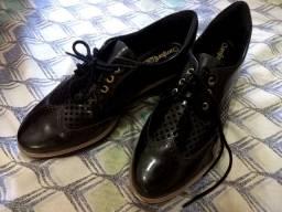 Sapato linha Conforto tipo tenis