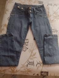 Calça jeans n°44