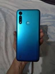 Título do anúncio: Motorola g8 Power lite