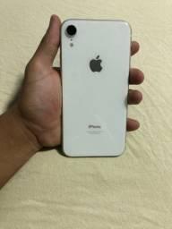 Título do anúncio: IPhone XR 128 gigas (zero)