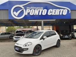 Título do anúncio: PUNTO 2013/2013 1.4 ATTRACTIVE ITALIA 8V FLEX 4P MANUAL