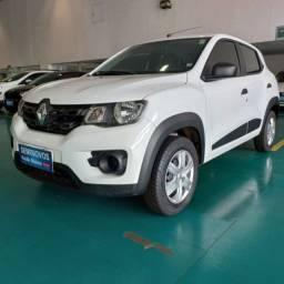Título do anúncio: Renault Kwid Zen 1.0 - Completo - Único dono - Baixa KM
