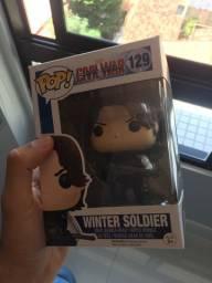 Funko Pop Winter Soldier