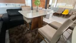 Título do anúncio: Mesa Casa nova 4 lugares completa pronta entrega