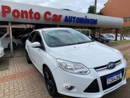 Ford Focus Sedan 1.6 SE Powershift 4P