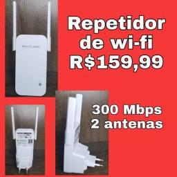 Repetidor de wi-fi