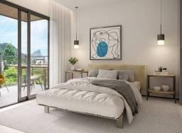 Apartamentos (de 3 quartos) - Marquês 295 - Gávea Rio de Janeiro - RJ