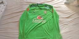 Camisa de treino oficina seleção Brasileira