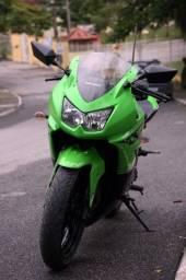 Kawasaki Ninja 250cil Edição Especial 2011
