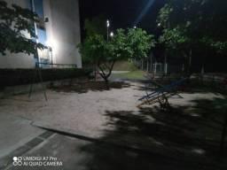 Título do anúncio: Aluga-se apartamento semi mobiliado em no Residencial Parque Capibaribe 2