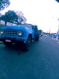 Caminhao D60 motor 1113