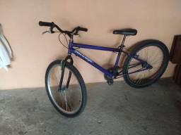Título do anúncio: Bicicleta aro 26 semi nova