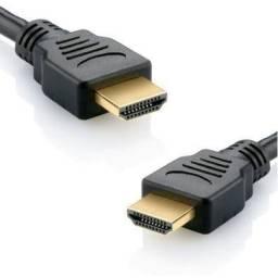 Título do anúncio: Cabos HDMI