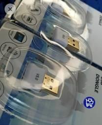 Título do anúncio: Adaptador Bluetooth - Fazemos Entrega