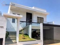 Título do anúncio: Patos de Minas - Casa Padrão - Guanabara