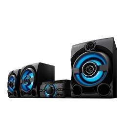 Mini System Sony MHC-M80D 2150W C/subwoofer