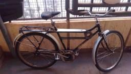 Título do anúncio: Bicicleta Caloi Barra forte 1979