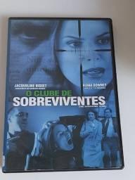 Dvd O Clube dos Sobreviventes